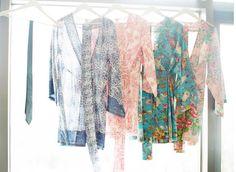 Plum Pretty Sugar Robes