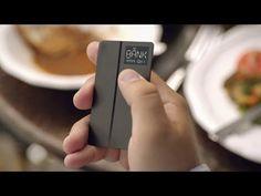 Coin, projet de super-carte de paiement virtuelle reliée au smartphone