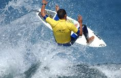 You will find many #beaches to practice #surf #Tenerife