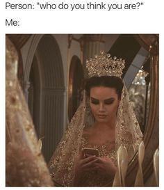 Women will relate to these hilarious memes on a deep and personal level. Guys, get your own damn memes, these are for lady-eyes only! Stupid Funny, Hilarious, Funny Stuff, Funny Things, Dream Wedding, Wedding Day, Wedding Goals, Luxury Wedding, Actrices Hollywood