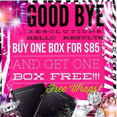 AUSTRALIA - Buy One Box of 4 Body Wraps (ultimate body applicators) Get One Box FREE!!!!!!!!  Best Price - $89 only until Dec 31st 2014. Order now: www.GlobalSkinnyWrap.com or email me: RuthMcDeWraps@gmail.com