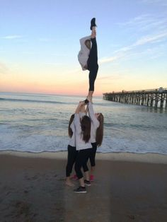 I have to get a photo of my best friends and I doing this on Spring Break... I'll be the flyer of course!