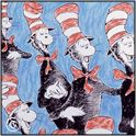 Singing Cats by Dr. Suess