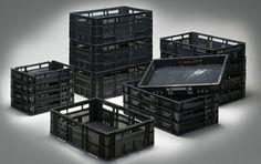 CBL-kratten versfust verkrijgbaar via Logistieke dienstverlener LDV HABÉ  www.habe-crc.nl