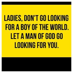 Yes! God will bring you together in His perfect timing.