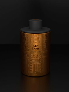 Don - Sandeman on Packaging of the World - Creative Package Design Gallery Corporate Design, Branding Design, Design Packaging, Identity Branding, Brochure Design, Visual Identity, Wine Design, Bottle Design, Design Design