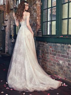 Vestido de Noiva Galia lahav (2)