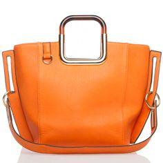 Super cute bag...thinking football season?? :)