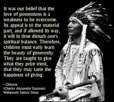 Ohiyea (Charles Alexander Eastman) Wahpeton Santee Sioux- Strong words to live by❤ Native American Spirituality, Native American Wisdom, Native American History, Native American Indians, Native Americans, American Symbols, American Life, American Women, Native Quotes