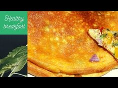 How to Make Fluffy Cheese Souffle Omelette l Masala Cheese Omelette l #priyasmartkitchen - YouTube Baked Omelette, Cheese Omelette, Cheese Souffle, Breakfast Dishes, Baking, Healthy, Ethnic Recipes, Youtube, Food