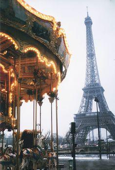 Paris Je t'aime!  ByValeria Schettino