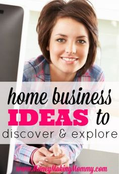 Home Business Ideas You Can Start For Cheap Business And