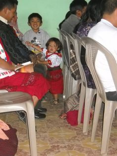 The cutest girl ever #Chimaltenango