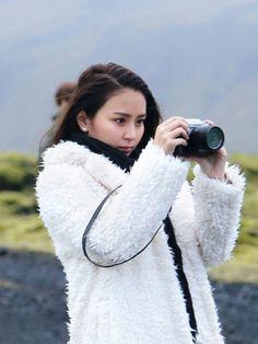 Filipina Actress, Daniel Padilla, Kathryn Bernardo, Jadine, Girl Crushes, Cool Girl, First Love, Dj, Short Hair Styles
