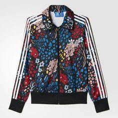 Adidas chamarra originales Supergirl Rita Ora mi estilo