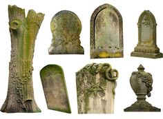 Tombstones I