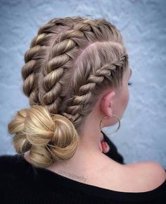 71 most popular ideas for blonde ombre hair color - Hairstyles Trends Elegant Hairstyles, Pretty Hairstyles, Braided Hairstyles, Hairstyle Braid, Black Hairstyles, Hairstyle Ideas, Hair Inspo, Hair Inspiration, Hair Places