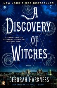 Deborah Harkness - Audiobook narrated by Jennifer Ikeda