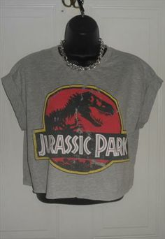 4bae66711 32 Best Jurassic park clothes images | Jurassic park world, T shirts ...