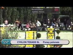 CYKLON TEXASS SL