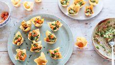 CAJUN👏SHRIMP👏GUAC👏CUPS👏  Save the recipe 👍 Kitchen Recipes, Cooking Recipes, Victoria's Kitchen, Fun Recipes, Party Recipes, Popular Recipes, Frozen Shrimp Recipes, Sweet And Spicy Shrimp, Appetizer Recipes