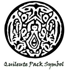 Quileute Pack Symbol by nickgmonster on DeviantArt Native American Wolf, Deviantart Tattoo, Symbolic Tattoos, Packing, Symbols, Artist, Free, Bag Packaging, Artists