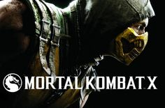 Já jogou MKX? Confira o que tem no novo jogo da franquia: http://www.ctrlzeta.com.br/mortal-kombat-x/