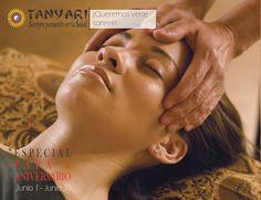 Weizhong, el masaje facial japonés - antiguo camino de la belleza - Si quieres sentirte como una auténtica emperatriz, no puedes perderte este masaje. Esta efectiva terapia neurosensorial aporta juventud y luminosidad al rostro. Mediante un conjunto de masajes faciales, el masaje Weizhong Japonés tonifica la piel y tensa los músculos del rostro, equilibra la energía vital y mejora la salud general. Ver más Tanyari Medicina Oriental - Google+