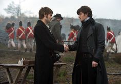 Douglas Booth - Charles Bingley - Mr. Bingley - Sam Riley - Fitzwilliam Darcy - Mr. Darcy - Pride and Prejudice and Zombies