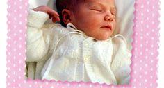 Neulo prinsessa Estellen nuttu | Kodin Kuvalehti Lace Knitting, Knit Crochet, Knitting Patterns, Princess Estelle, Knitting For Kids, Free Pattern, Victorian, Colours, Children