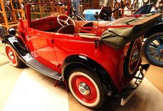 1935 Datsun Phaeton