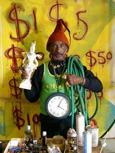 music god ! lee scratch perry