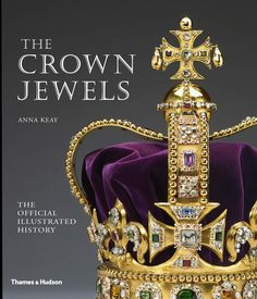 Sold by Book Depository with FREE worldwide delivery.  The official illustrated history of the Crown Jewels, the most famous jewelry collection in the world, incorporates spectacular new photographs with stunning details. Accessible & up-to-date text, based on original research, includes the story of two of the largest & most famous diamonds in the world. This is the perfect souvenir for visitors to the Tower of London, as well as an ideal introduction for anyone interested in English…