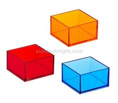 5 sided acrylic box, acrylic 5 sided box , OEM / ODM orders are welcome Box Manufacturers, Acrylic Box, Laser Engraving, Free Design, Cube, Drawings, Prints, Color, Colour