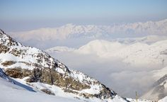 POWDER RAID | LA GRAVE | SNOWCAMPITALY | snowcamp.it
