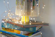 Book Week 2015: Books Light Up Our World. Blog by Megan Daley
