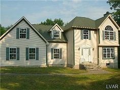 Jackson Twp, PA listing - foreclosure  home - RealtyStore.com