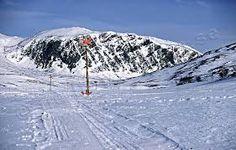 Bildresultat för vandringsled vinter