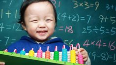 Help your child be epic at maths - CBeebies - BBC