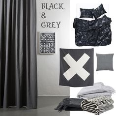 ZigZagZurich makes luxury bedding, duvet covers, curtains, throws and blankets, designed by artists using the finest quality materials made in Italy Luxury Bedding, Duvet Covers, Black And Grey, Textiles, Blanket, Halloween, Artist, Home, Design