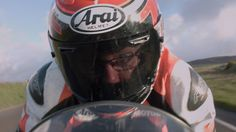 The Isle of Man TT, a deadly road race around an island in the Irish Sea that has claimed the life of three racers this year, draws motorcycle riders seeking a buzz they can't get anywhere else. Former winner Richard Quayle experienced its dangers firsthand.