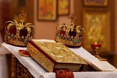 Eucharist and holy matrimony are foundational practices of the Orthodox Church, obviously celebrated with great frequency. Unfortunately, many communicants and spouses do not perceive. Assemblies Of God, Orthodox Wedding, Orthodox Christianity, Church History, Churches Of Christ, Eucharist, Daughter Of God, Family Life, Holi