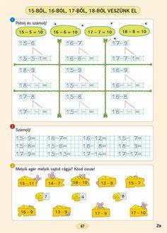Arhiv albumov Math Games, First Grade, Worksheets, Public, Classroom, Album, Education, School, Archive