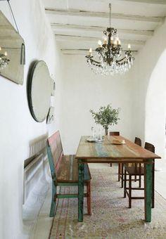 Estilo Provençal: dicas e inspirações para a decoração de casa