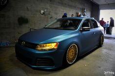 Volkswagen MK6 Jetta wowww this looks good  http://euro-minions.tumblr.com/post/66582512927