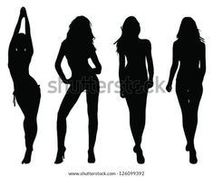 Silhouette Painting, Silhouette Clip Art, Woman Silhouette, Silhouette Photography, Shadow Photography, Photography Poses, Girl Photo Poses, Girl Photos, Posing Guide