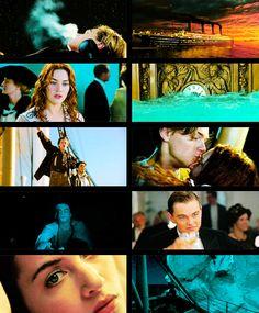titanic ♡