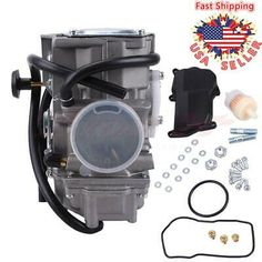 NOS Yamaha Oil Pump Compression Spring Kodiak Grizzly Moto 4 Big Bear YFM 350