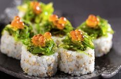 wakame roll - Google Search