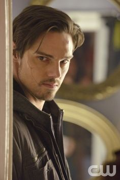 """Beauty and the Beast -- """"Seeing Red"""" -- Pictured: Jay Ryan as Vincent -- Image Number: BB109b_0086.jpg -- Photo: Ben Mark Holzberg/The CW --  2012 The CW Network, LLC. All rights reserved."""